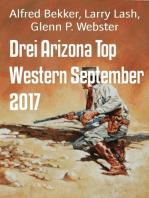 Drei Arizona Top Western September 2017
