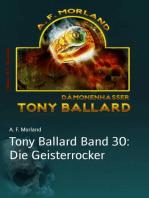 Tony Ballard Band 30