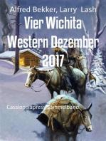 Vier Wichita Western Dezember 2017