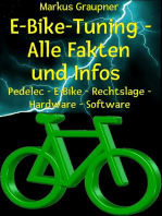 E-Bike-Tuning – Alle Fakten und Infos