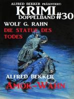 Krimi Doppelband #30