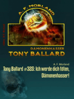 Tony Ballard #325