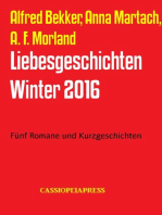 Liebesgeschichten Winter 2016