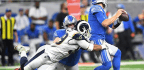 Rams Clinch NFC West After Pulling Away From Lions For 30-16 Win