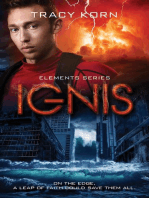 Ignis: The Elements Series, #4