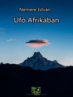 Ufó Afrikában