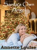 Santa's Own Angel