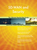 SD-WAN and Security The Ultimate Step-By-Step Guide