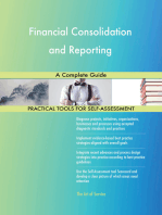Financial Consolidation and Reporting A Complete Guide