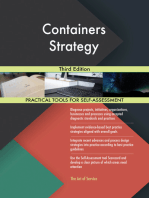 Containers Strategy Third Edition