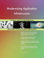 Modernizing Application Infrastructure A Clear and Concise Reference