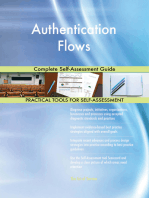 Authentication Flows Complete Self-Assessment Guide