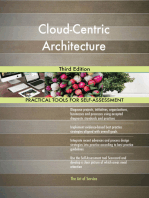 Cloud-Centric Architecture Third Edition