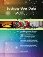 Business User Data Mashup Third Edition