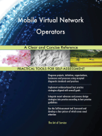 Mobile Virtual Network Operators A Clear and Concise Reference