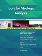 Tools for Strategic Analysis Second Edition
