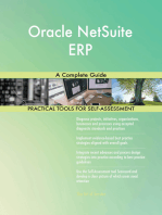 Oracle NetSuite ERP A Complete Guide