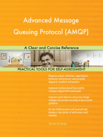 Advanced Message Queuing Protocol (AMQP) A Clear and Concise Reference