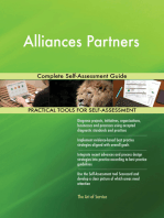 Alliances Partners Complete Self-Assessment Guide