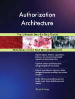 Authorization Architecture The Ultimate Step-By-Step Guide