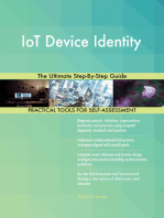 IoT Device Identity The Ultimate Step-By-Step Guide