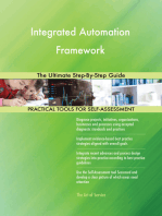 Integrated Automation Framework The Ultimate Step-By-Step Guide