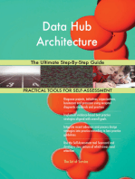 Data Hub Architecture The Ultimate Step-By-Step Guide