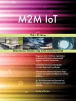 M2M IoT Third Edition