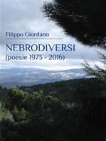 Nebrodiversi (poesie 1973 - 2016)