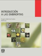 Introducción a las embriofitas