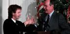 Dana Carvey's George H. W. Bush Was an All-Time Great SNL Impression
