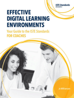 Effective Digital Learning Environments