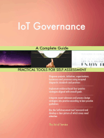 IoT Governance A Complete Guide