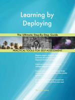 Learning by Deploying The Ultimate Step-By-Step Guide