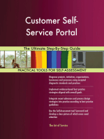 Customer Self-Service Portal The Ultimate Step-By-Step Guide