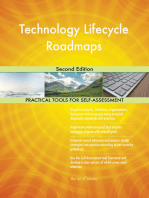 Technology Lifecycle Roadmaps Second Edition