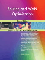 Routing and WAN Optimization Second Edition