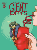 Giant Days #45