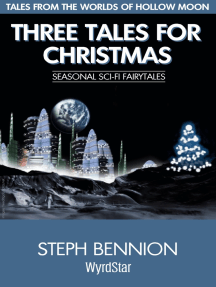 Three Tales For Christmas