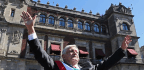 Mexico's New President Wants To Unload Official Plane
