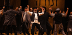 'Fiddler On The Roof' Takes On New Meaning In A Yiddish Version On Stage In New York