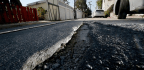 Rebuilding Crumbling Infrastructure Has Bipartisan Support. But Who Gets To Pay For It?