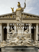 The Young Philosophers. On Government