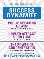Success Dynamite (Condensed Classics)