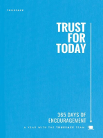 Trust for Today