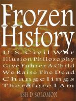 Frozen Hitory