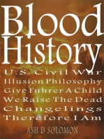 Blood History