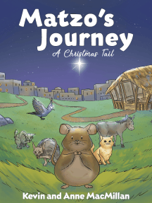 Matzo's Journey: A Christmas Tail