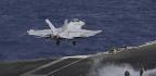 South China Sea On The Back-burner While United States And China Talk Trade