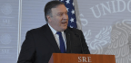 Pompeo Sets 60-day Deadline To Keep Arms Control Pact With Russia